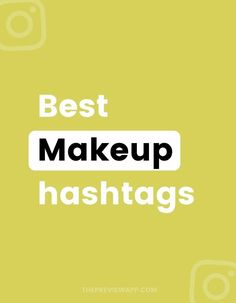 Would you like more people to see your makeup posts on Instagram? Or maybe you want clients to find you on Instagram thanks to hashtags. There are hundreds of Instagram hashtags for makeup artists and makeup lovers in Preview. Ready to be copy and pasted for your photos, videos, carousels and Reels, all with Preview App! #instagramtips #instagramstrategy #instagrammarketing #socialmedia #socialmediatips Best Instagram Hashtags, Instagram Marketing Tips, Instagram Bio, Instagram Accounts, Makeup Hashtags, Gain Followers, Makeup Lovers, Carousels, Business Look