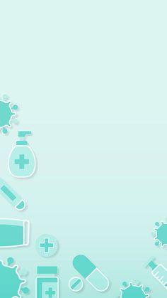 Flower Background Wallpaper, Flower Backgrounds, Poster Background Design, Background Patterns, Good Health Tips, Health Advice, Nurses Week Quotes, Medical Background, Instagram Background