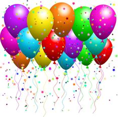birthda fun | ... is my birthday! I thought I would let you all in on my birthday fun