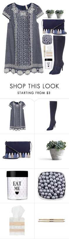"""""""05.06.17"""" by malenafashion27 ❤ liked on Polyvore featuring H&M, Ava & Aiden, Rebecca Minkoff and Pigeon & Poodle"""