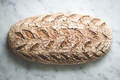 seeded gluten free sourdough bread-3