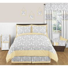 You'll love the Avery 3 Piece Full/Queen Comforter Set at Wayfair - Great Deals on all Bed & Bath products with Free Shipping on most stuff, even the big stuff.
