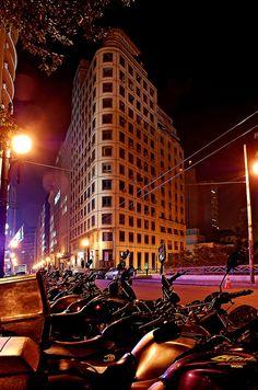 Rua Boa Vista - São Paulo