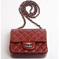 http://www.chics.pw/2016/12/23/chanel-dark-red-quilted-lambskin-mini-classic-flap-bag/