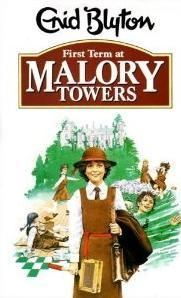 First Term at Malory Towers Why I convinced Mum and Dad to send me to boarding school- seven years later, felt like asking for my money back.....