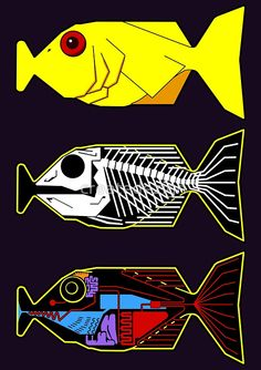 'The Hitchhikers Guide to the Galaxy - 3 Babel Fish' Poster by createdezign The Hitchhiker, Hitchhikers Guide, Fishing T Shirts, Fishing Gifts, 42 Tattoo, Galaxy 3, Ink Addiction, Guide To The Galaxy, Art Wall Kids