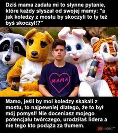 Jbzdy.co - Humor - najgorsze obrazki w internecie! Wtf Funny, Best Memes, Teddy Bear, Lol, Animals, Madeleine, Best Memes Ever, Laughing So Hard, Animais
