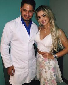 Quero apresentar pra vocês o Dr. Erick Oliveira. Ele tem feito um acompanhamento extraordinário comigo através da…