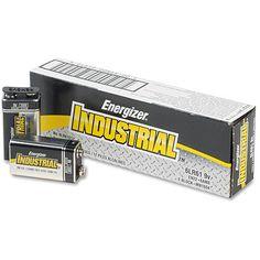 E E Cf E E Cde E C B F C Alkaline Battery Industrial