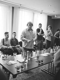 Cupping @ Coffeefest Slovakia 2013 #kavomilci #coffeelovers #coffee