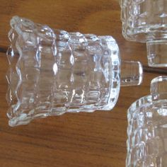 etched glass peg votive us shipping included wheat design candle