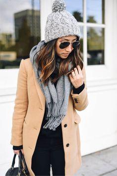winter neutrals