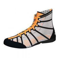 Najnovší model boxerskej obuvi zn. Adidas ADIZERO BOXING.