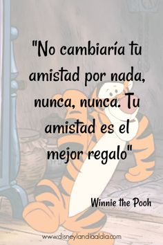 42 Trendy ideas for humor frases buen Hair Quotes, Bff Quotes, Disney Quotes, Friendship Quotes, Funny Quotes, Frases Disney, Small Quotes, Friend Quotes, Disney Word
