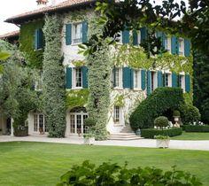 Cute Italian Villa