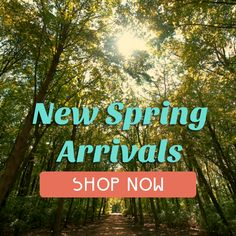 Shop all our new Spring arrivals in store NOW!  LilyPads is a great way to Dress your kids Better for LESS!