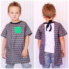 THE BEST BIB ever for your little boy. Still look COOL while protecting his clothes. Every mom needs this! Boy's Label-Saver Bib  {Geo Leaves} from Rich Kid Rags for baby boys, toddler boys and little hipsters. Bib by Rich Kid Rags