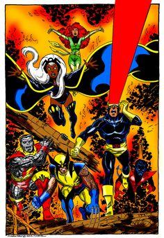 Ms Marvel, Marvel Comics Art, Marvel Comic Books, Marvel Heroes, Comic Books Art, Comic Art, Comic Superheroes, Superhero Characters, Comic Book Characters