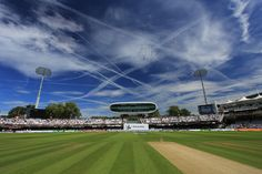 Lord's Cricket Ground (MCC) in London, Greater London