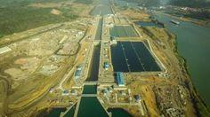 canal de panama Paso de primer buque por el Canal de Panamá ampliado saldrá de un sorteo 26 JUNIO 2016