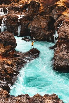Journey to the heart of Iceland's dramatic natural wonders on this full-day guided tour from Reykjavik.
