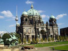 Berlin... i've been but boy do I wanna go back!