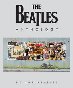 Loving this The Beatles Anthology Hardcover on #zulily! #zulilyfinds