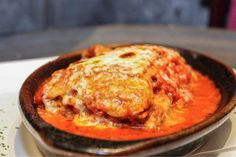 De gusta nuestra rica Lasagna de Carne Bolognesa elaborada con  Finas capas de pasta superpuestas, con  relleno de salsa bologna de la casa, queso mozzarella y queso parmesano, al graten. Buen Provecho!! #lastrega #italian #italiancuisine #italianrestaurant #ristorante #pizzeria #mediterranean #calle50 #panamá http://w3food.com/ipost/1524149163624503405/?code=BUm3ZbKjBht