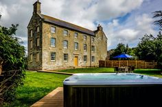 Hidden River House - Gorgeous group accommodation in Cumbria