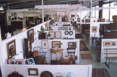 Great Barrington Antique Center, South of Great Barrington on Rt. 7.  10 am to 5 pm daily