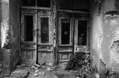 door by David Kakalashvili on 500px