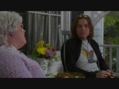 Little Britain - Mildred and Connor
