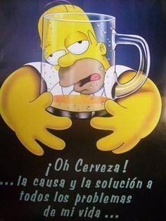 Mexican Funny Memes, Mexican Humor, Homer Simpson Beer, Liquor Quotes, Beer Cartoon, Cute Disney Drawings, Beer Art, Star Wars Fan Art, Biker T Shirts