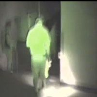 Best Ghost Videos Ever Taken: Best Ghost Videos: Woman in White