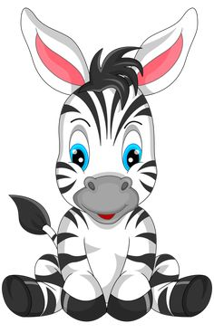 Illustration about Illustration of cute zebra cartoon. Illustration of hoof, gift, mascot - 47136019 Zebra Cartoon, Cute Cartoon, Cartoon Kunst, Cartoon Art, Zebras, Cute Images, Cute Pictures, Animal Drawings, Cute Drawings