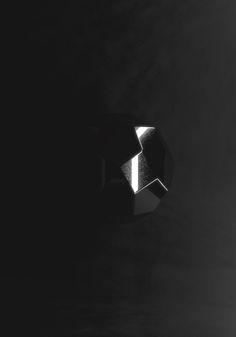 Robert Alexander Quinn | Noir - Sculpture Series - R.A.Q.
