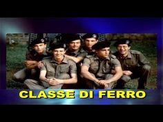 Un omaggio a ★★ Classe di Ferro ★★