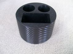 Opus D Mod Cup Holder Insert with 2- 22-24mm Accessory Slots. $23.95 with Free Shipping!