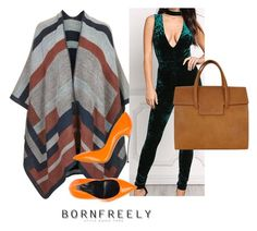 """""""Untitled #1254"""" by bornfreely on Polyvore featuring Topshop, Casadei and Maison Margiela"""