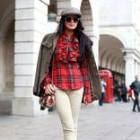 Style Hunter: Tweed 'n' Tartan