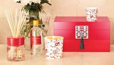 Shanghai Tang Home & Gifts Collection