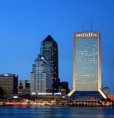 Jacksonville Florida, via Flickr lived here after I graduated from High School and attended University of North Florida.
