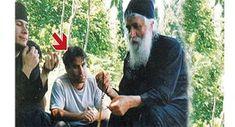 ►O Ανέστης Μαυροκέφαλος, «αρχοντάρης» του άγιου μοναχού, «σπάει» τη σιωπή του ►«Ο γέροντας πήγαινε ... Che Guevara, Faith, God, Tips, Dios, Believe, The Lord