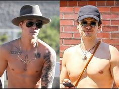Orlando Bloom vs Justin Bieber 2016 Who Is The Most Fashionable?