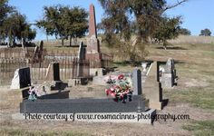 Adelong Cemetery, New South Wales