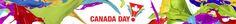 Town of Richmond Hill - Canada Day Celebrations - July 2016 Richmond Hill, Canada Day, July 1, Celebrations, Outdoor Decor