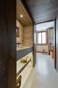 HOUSE IN SÃO PEDRO ESTORIL by Ricardo Moreno Arquitectos Photography: Ricardo Oliveira Alves Photography
