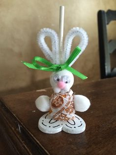 Craft ideas for nursing home patients craft easter and bunny negle Images