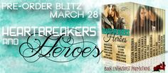 Renee Entress's Blog: [Pre-Order Blitz & Giveaway] Heartbreakers and Her...