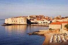 Take me to Dubrovnik, Croatia